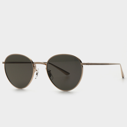[올리버피플스선글라스] OV1231ST 5252R5 (49) BROWN STONE 2 (OLIVER PEOPLES x THE ROW)