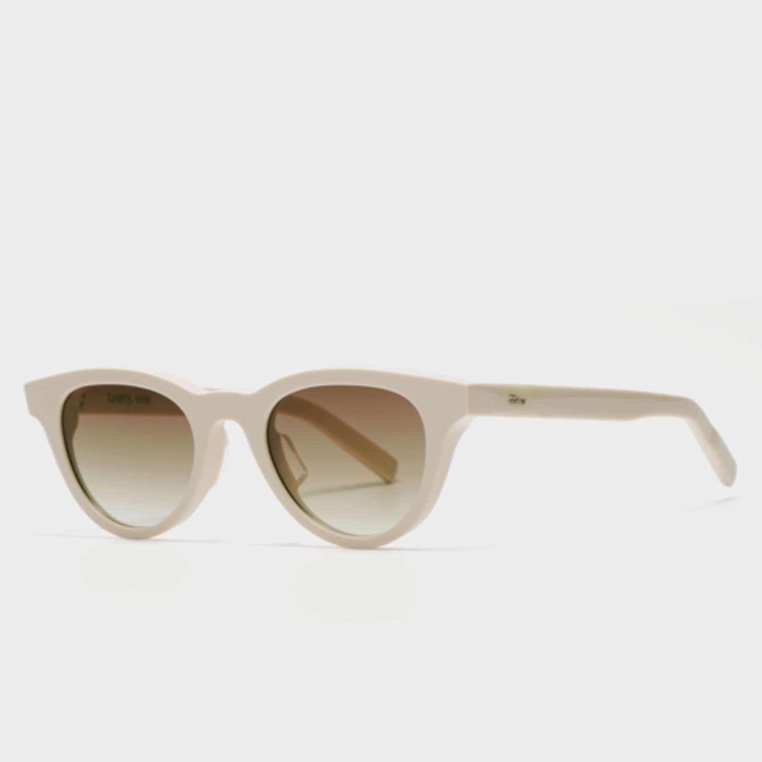 페이크미 Lowry SVO (Brown Gradation Lens)