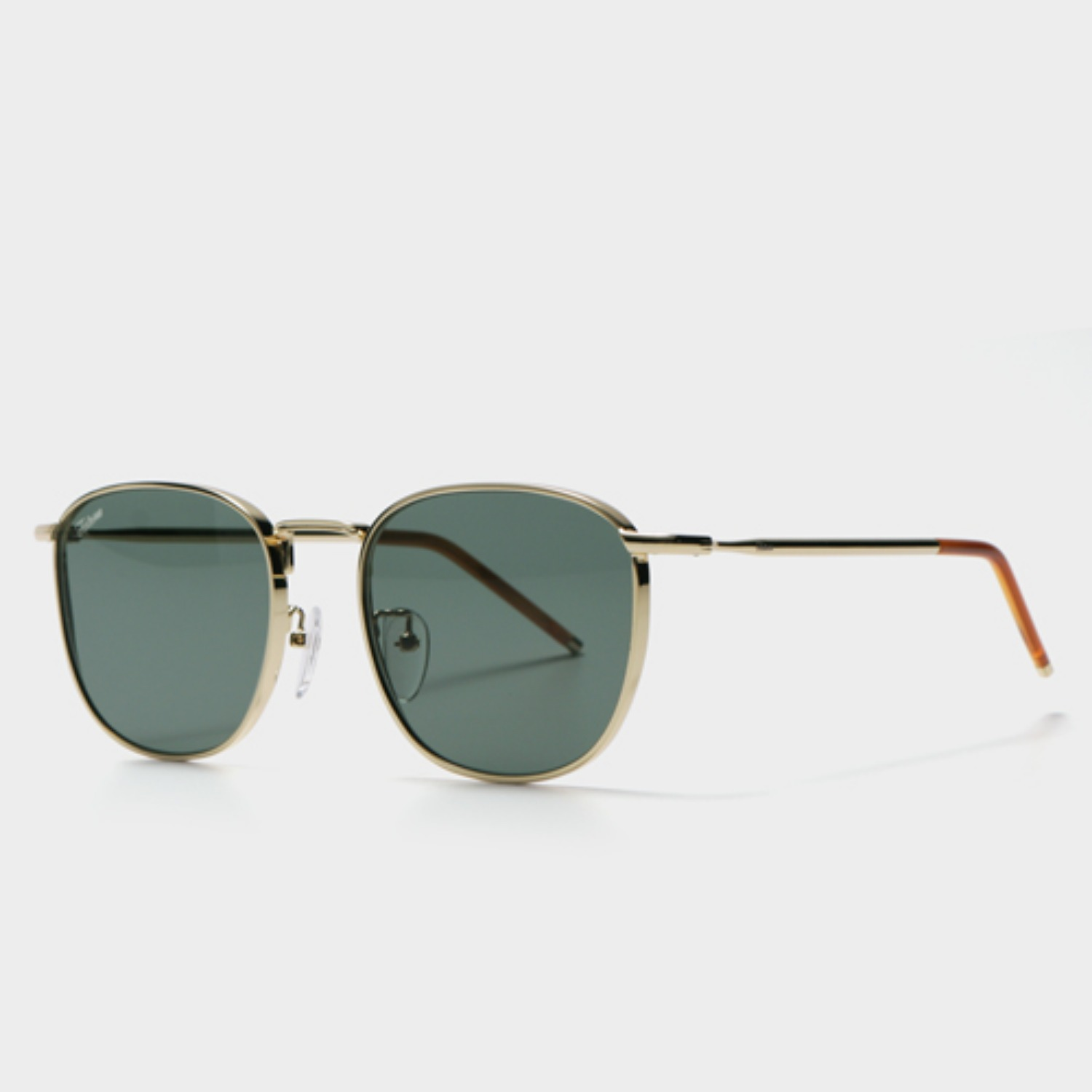 페이크미 B53 S 0 nothing H GLD (Green Lens)