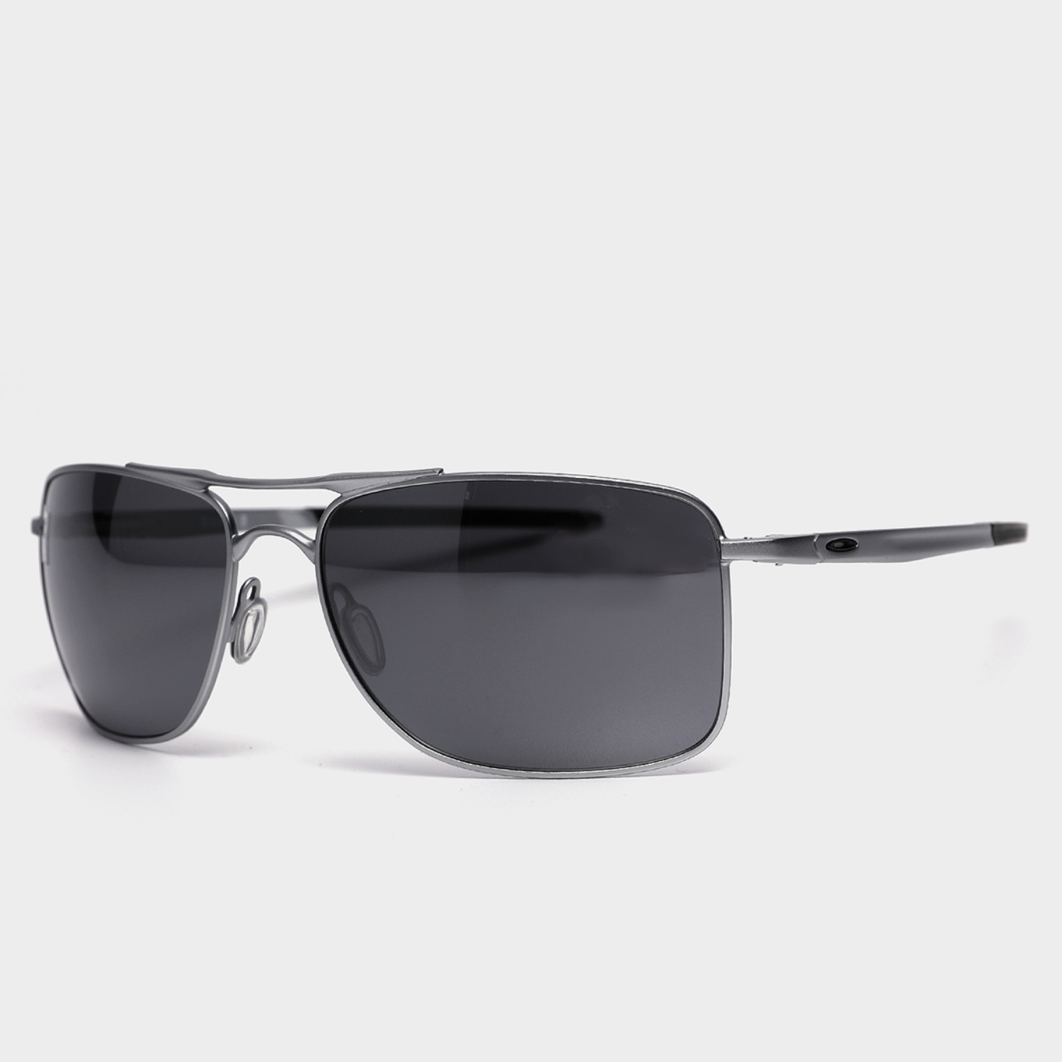 [오클리선글라스] 게이지 8 GAUGE 8 OO4124 0762 (Black Iridium Lens) (OAKLEY)