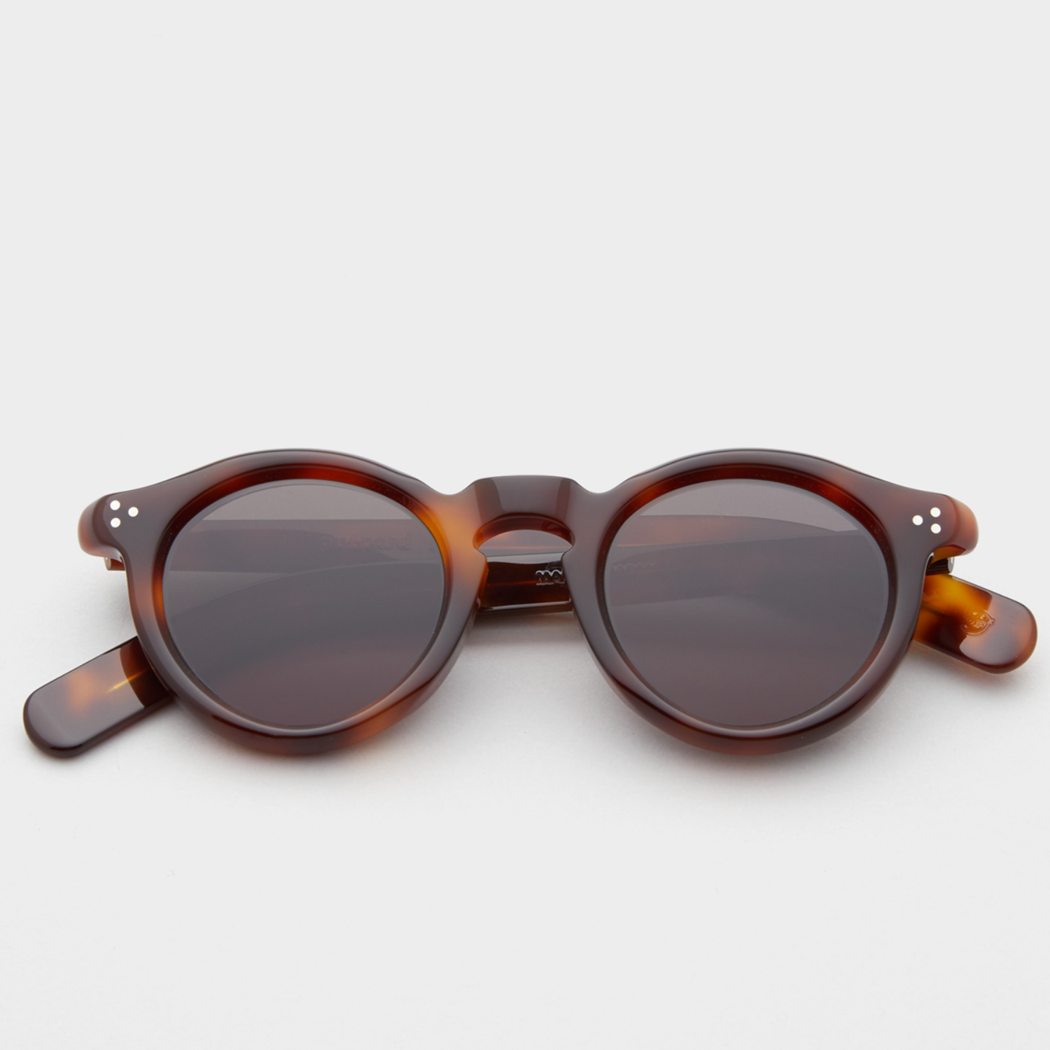 규파드선글라스 GP07 E Brown flat Lens guépard